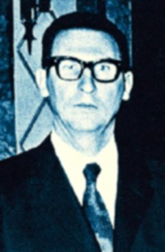 Dimitris Vakondios